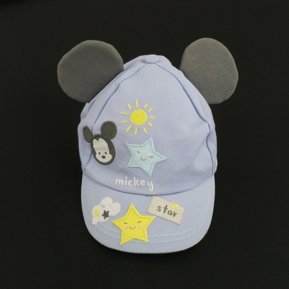 fecee6558c336 Disney Other - Disney Store Mickey Mouse Ears Swim Hat For Baby